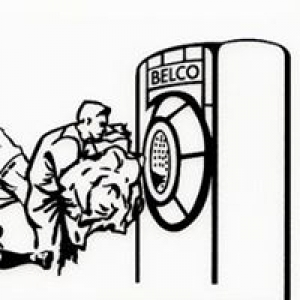 Belco Athletic Laundry Equipment Co Inc