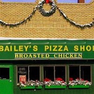 Bailey's Pizza & Broasted Chicken