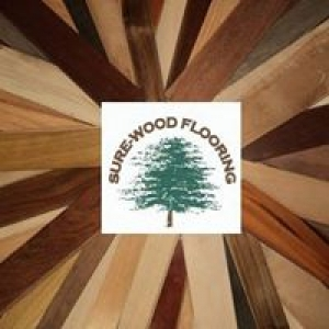 A Sure Wood Flooring