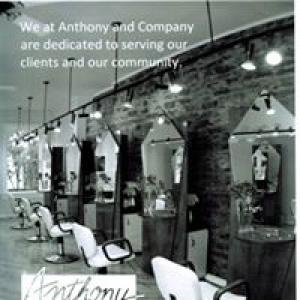 Anthony & Co Salon