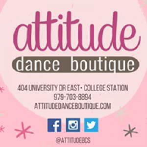 Attitude Dance Boutique