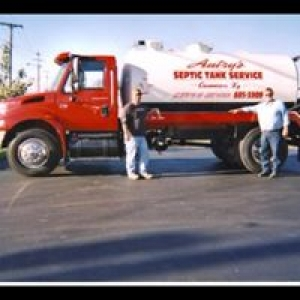 Autry's Septic Tank Service