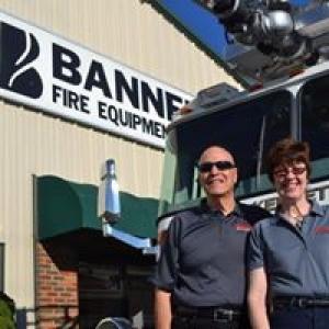 Banner Fire Equipment Inc