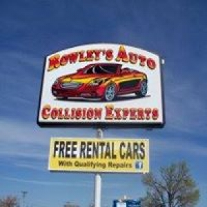 Auto Collision Experts
