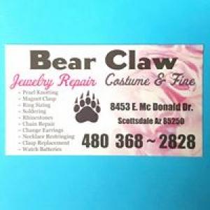 Bear Claw Jo & The Girls
