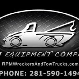 Rpm Equipment Co