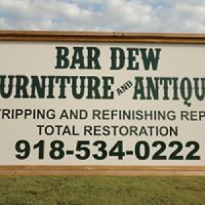 Bar-Dew Antiques