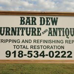 Bar-Dew Antiques