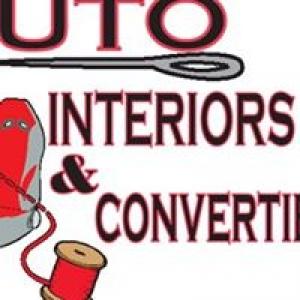 Auto Interiors & Convertibles