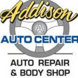 Addison Auto Repair & Body Shop