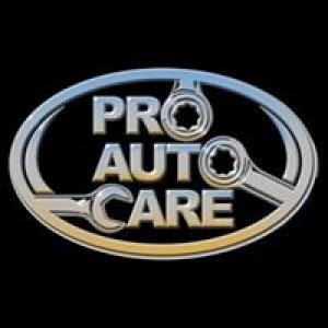 Pro Auto Care