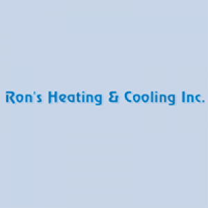 Rons Heating Cooling Inc