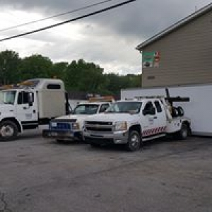 Alton Area Towing and Repair