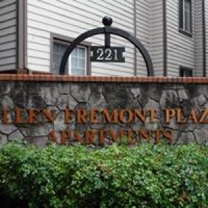 Allen Fremont Plaza
