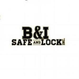 B I Safe And Lock Inc