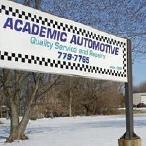Academic Automotive