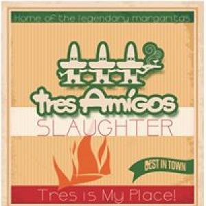 Tres Amigos Restaurant