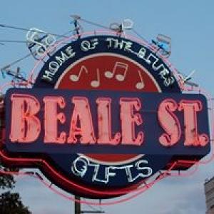 Beale Street Gift Shop