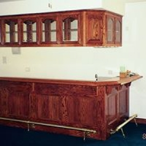 Accracutt Cabinets