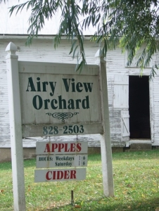 Airy View Orchard