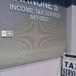 Arnone's Tax Service