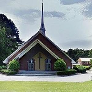 Allgood Road United Methodist Church