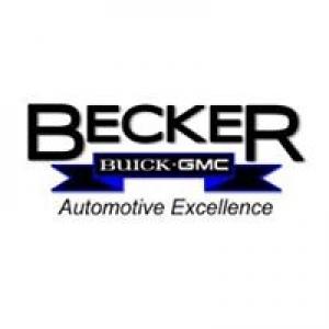 Becker Buick Pontiac Gmc
