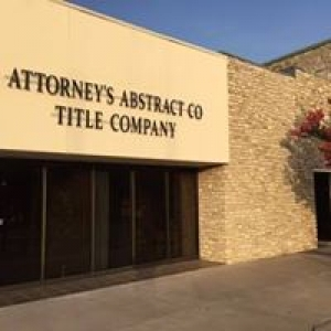 Attorneys Abstract Co