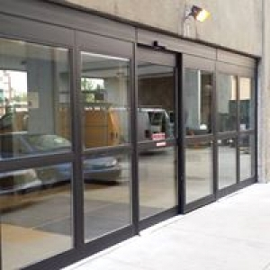 Automatic Door & Glass Specialists Inc
