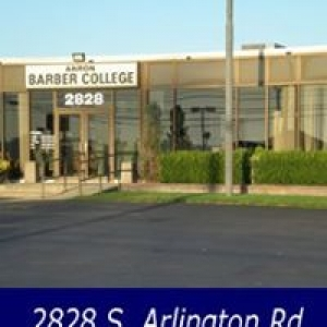 Akron Barber College Inc