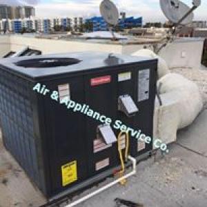 Air & Appliance Service Co