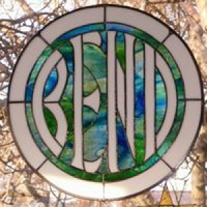 Bend Stained Glass Co