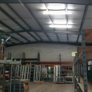 Atlantic Automotive Warehouse