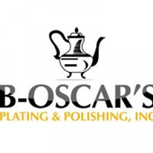 B Oscar's Plating & Polishing Inc