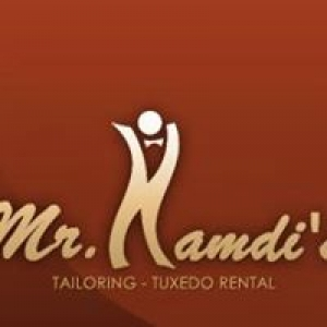 Mr Hamdi's Tailoring & Tuxedo