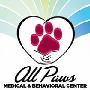 All Paws Medical & Behavioral Center
