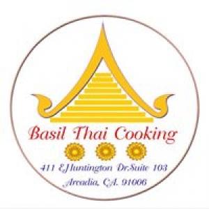 Basil Thai Cooking