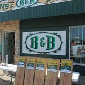 B & B Pawn & Trading Co