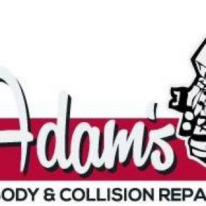 Adam's Auto Body