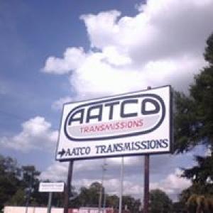Aatco Transmissions