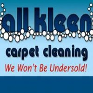 All Kleen Carpet Cleaning
