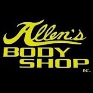 Allen's Body Shop Inc