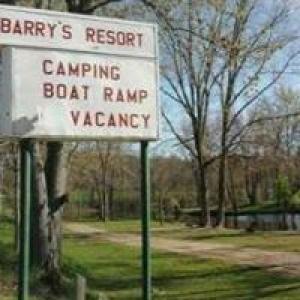 Barry's Resort & Mobile Home Park