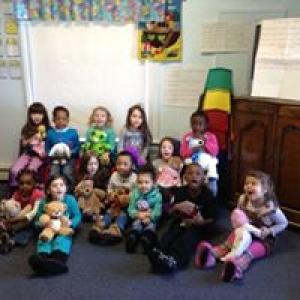 Activa-Tree Christian Preschool