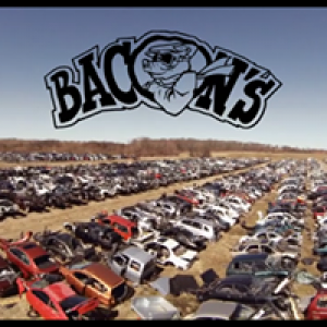 Bacons Foreign Car Parts Inc