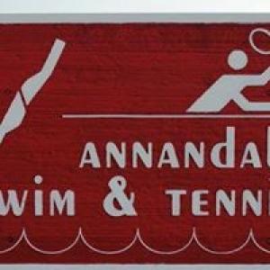 Annandale Swim & Tennis Club