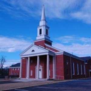 Ackerman Baptist Church