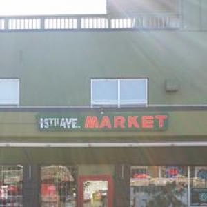 13th Ave Market