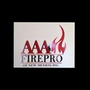 AAA Firepro Inc