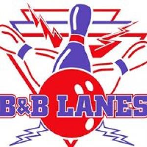B & B Bowling Lanes